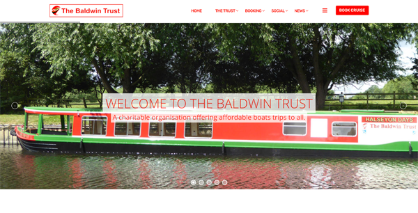 The Baldwin Trust